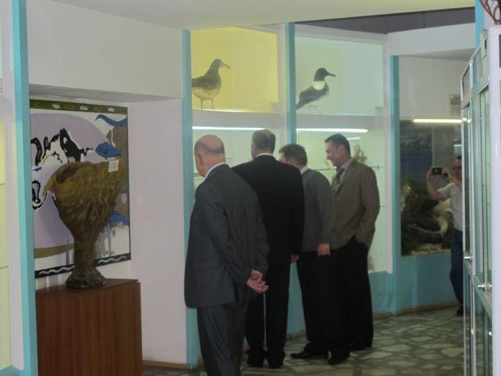 Владивостокским океанариумом туристов не удивишь — эксперты