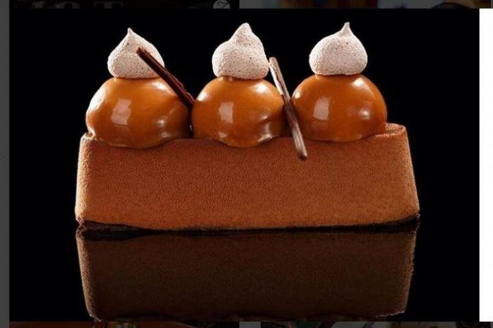 Ресторан Владивостока назвал новый десерт в честь Дональда Трампа