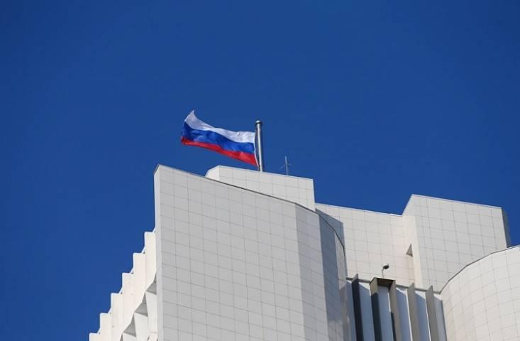 Двое сотрудников администрации Приморья уволены за утрату доверия