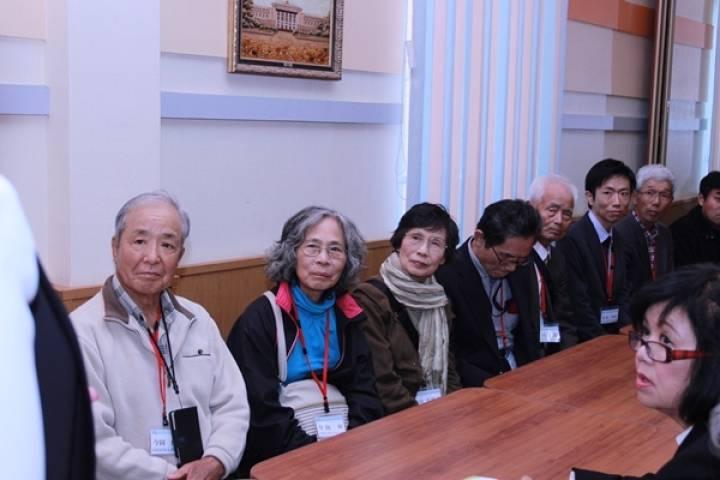 Интерес японских туристов к Приморскому краю растет