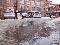 Выходные во Владивостоке будут теплыми и дождливыми