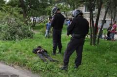 Подразделения ТОФ «уничтожили террористов»