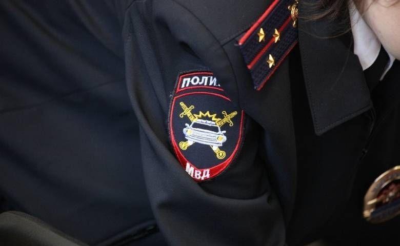 Жительница Владивостока оказала яростное сопротивление полицейским