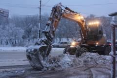 Во Владивостоке наказали «мастера парковки»
