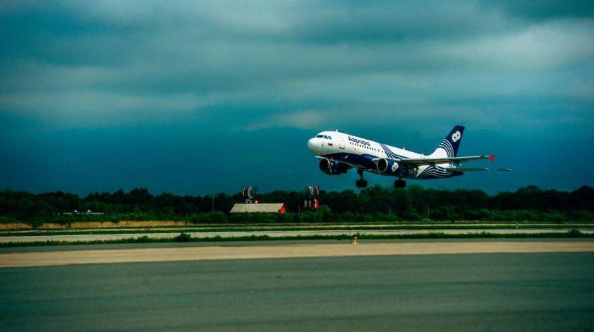 В 2017 году почти вдвое увеличится количество авиарейсов из Владивостока
