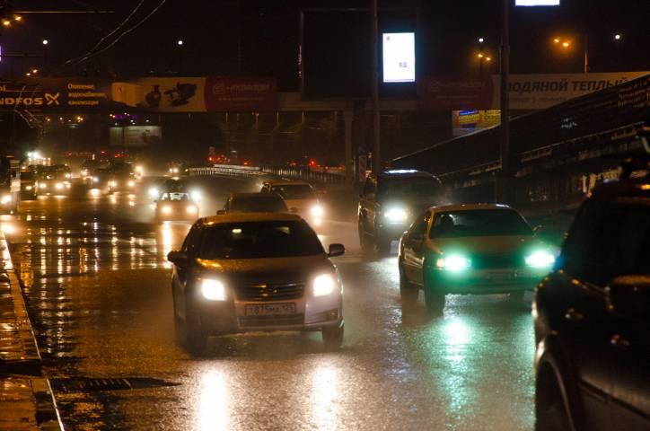 Серьезное ДТП произошло во Владивостоке