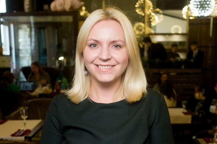 Марина Парфенова: «Успех «Примпогоды» в том, что мы даем читателю правильную энергию»