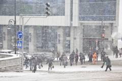 Синоптики рассказали о новом циклоне, который угрожает Приморью