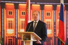«Я не буду предлагать новую программу развития города» - новый мэр Артема Александр Авдеев