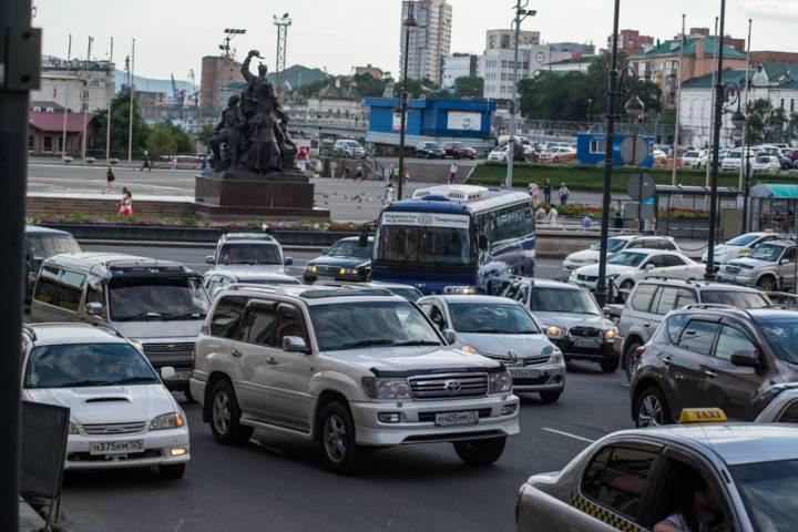 Новые машины от известных автоконцернов оборудуют режимом «дрифт»
