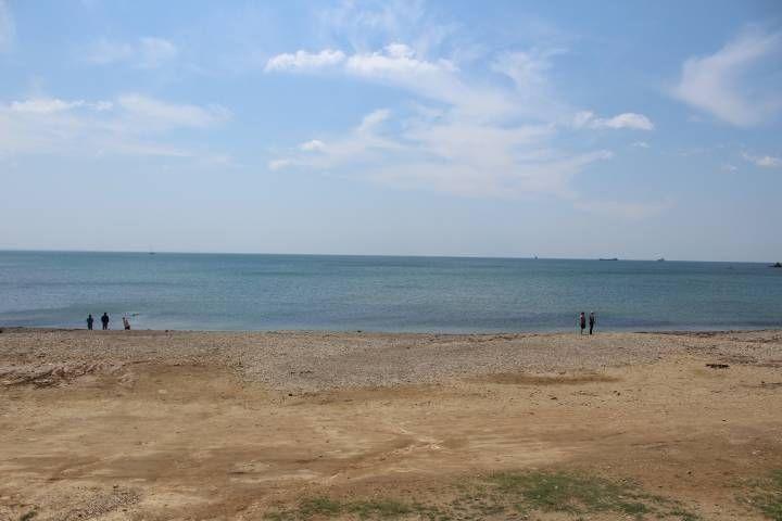 Более полумиллиона отдыхающих на пляжах Приморья - жители Дальнего Востока