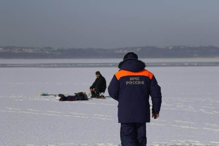 Хабаровские спасатели обнаружили пропавшего рыбака из Приморья