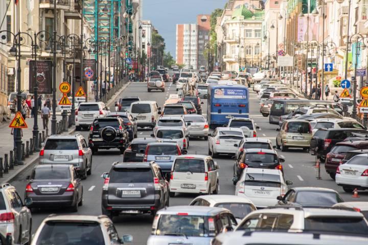 Большинство автовладельцев не рассчитывают на помощь потусторонних сил