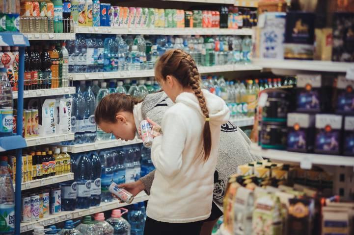 Известная торговая сеть Владивостока отличилась на всю Россию