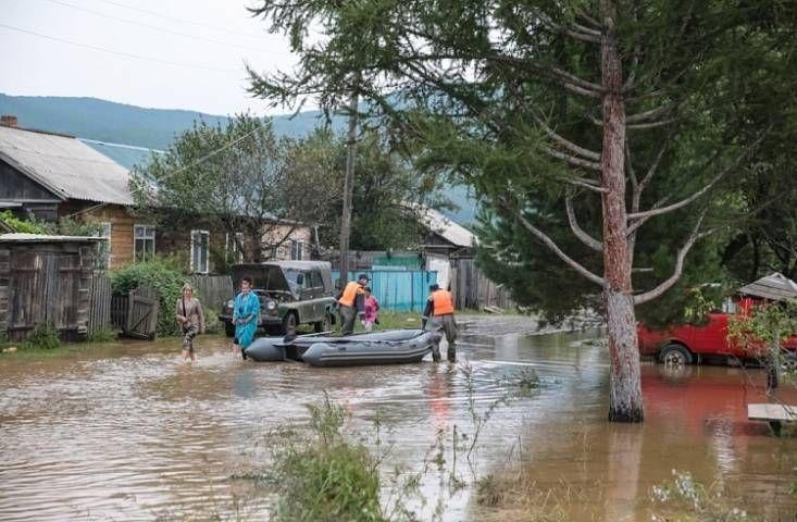 Многие мунициалитеты Приморья все еще не могут оправиться от последствий тайфуна «Лайонрок»