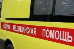 Во Владивостоке обнаружили «живого мертвеца»