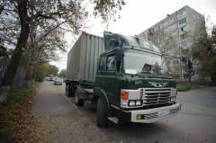 Схема движения большегрузов в центре Владивостока была изменена незаконно - перевозчики