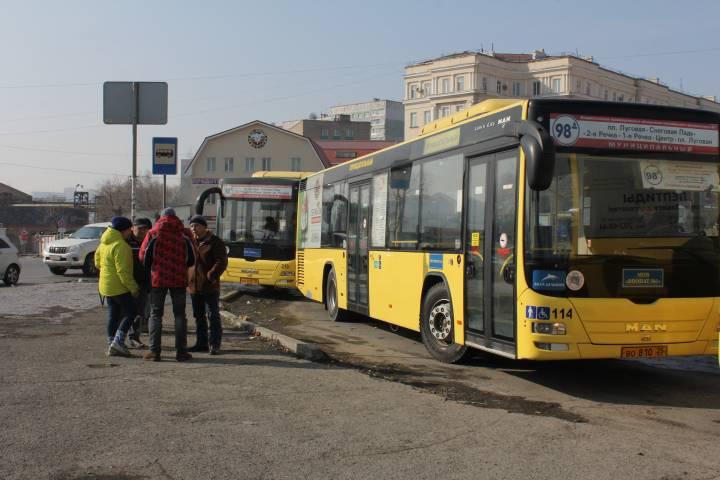 «Маршрутчики» тоже люди: водители Владивостока попали под прицел интернет-троллей