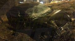 Выпившая девушка устроила необычное ДТП во Владивостоке