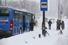 В выходные погода в Приморье ухудшится