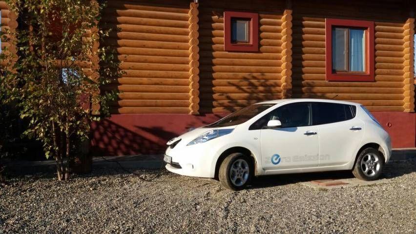 В Приморье будут производить до пяти тысяч электромобилей в год - «Сумотори»