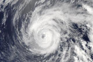 Погода в Приморье на следующей неделе будет весьма капризной
