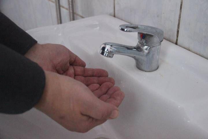 Часть Владивостока останется без воды во вторник