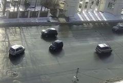Незабываемый вечер устроил продавец авто покупателю во Владивостоке