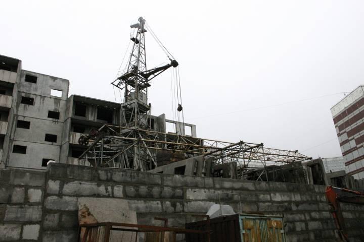 Стройнадзор признал почти 20 построек в Приморье самовольными