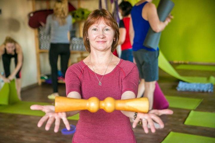 Татьяна Радость: «Я видела, как йога меняла качество жизни людей»
