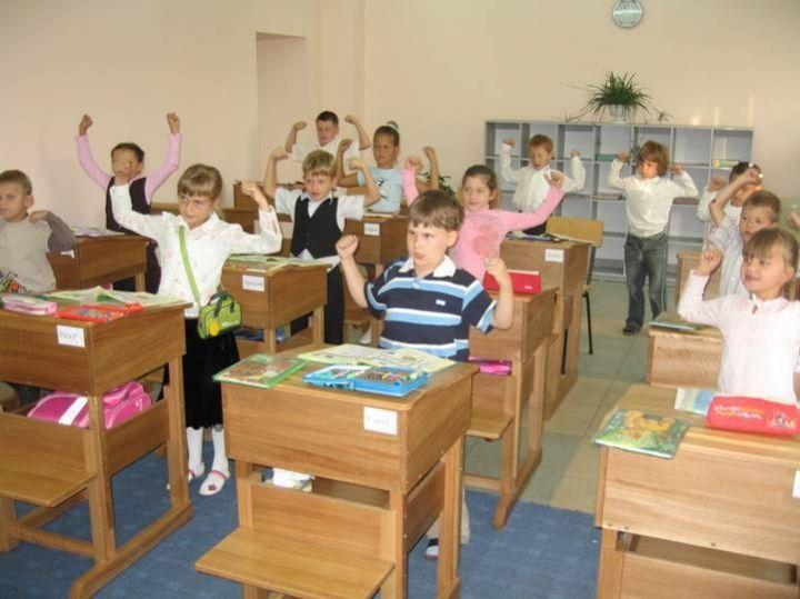 Школы Приморья подключаются к системе «Российская электронная школа»