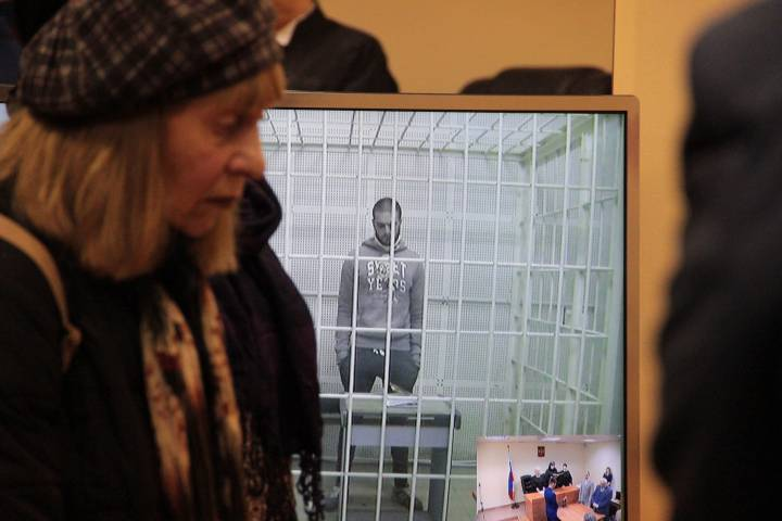 Приговор Виктору Коэну вступил в законную силу