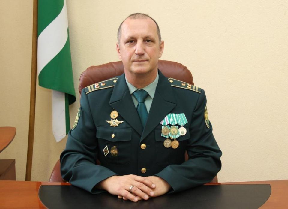 В Приморье назначен руководитель Находкинской таможни