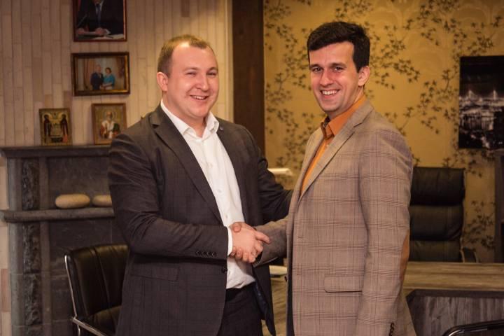 Сергей Пересыпкин: «Главная миссия бизнеса – быть полезным»