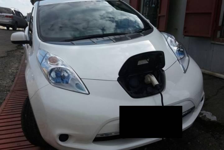 Продавцы электромобилей в Приморье рассказали, в чем секрет популярности таких машин