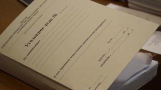 В Приморье лейтенант полиции попалась на фальсификации доказательств