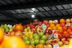 Попытка реализации санкционных фруктов в Приморье с треском провалилась