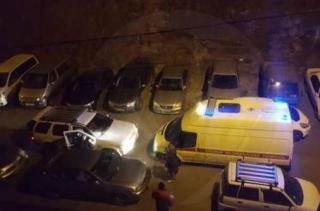 Женщина на джипе удивила Владивосток причиной, по которой не пропускала скорую