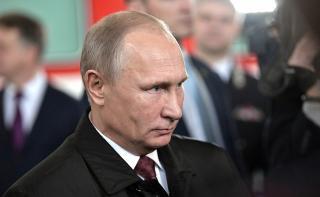 Путин уточнил, сядет ли он в поезд до Владивостока
