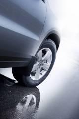 В Приморье преступники продолжают «разувать» автомобили