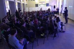 «#ИНСТАЮНОСТЬ-2016» со Сбербанком объединила более 600 человек