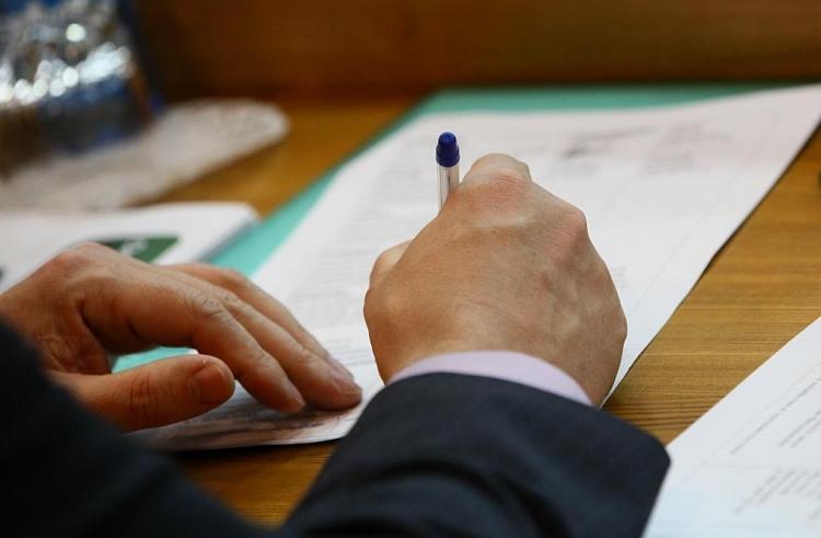 Приморские депутаты будут получать больше информации о деятельности федеральных органов