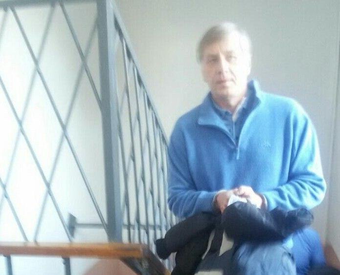 Началось заседание суда по делу Василия Усольцева