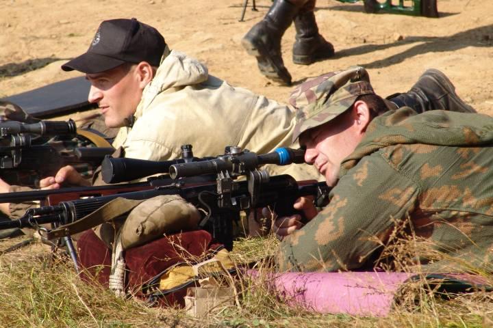 В Приморье браконьеров задержали на месте преступления