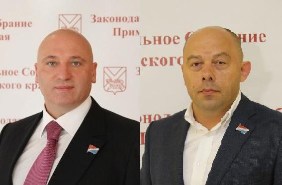 Двое серьезных кандидатов подали документы на пост мэра Владивостока в субботу