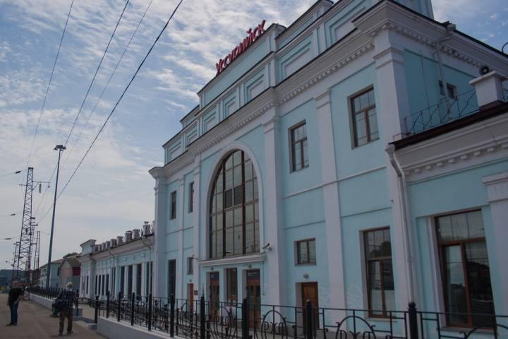 Детдомовца из Хабаровска нашли на вокзале в Уссурийске