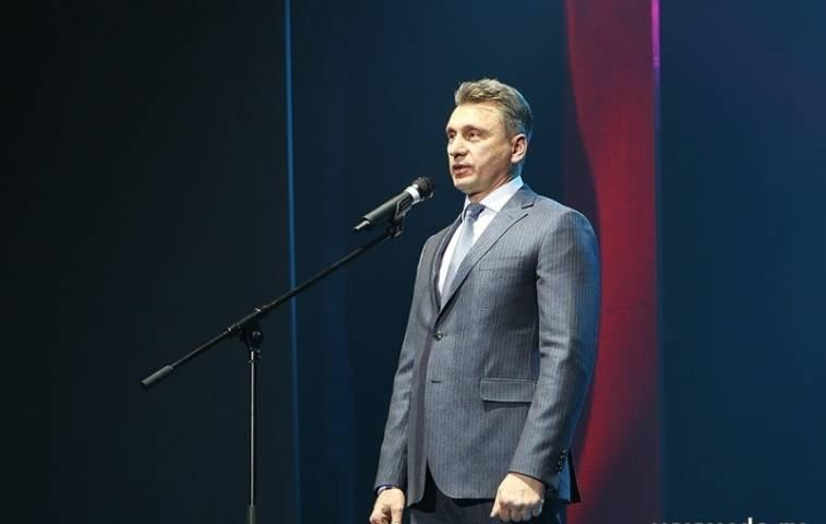 Еще один вице-губернатор покидает администрацию Приморского края