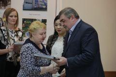 В Спасском районе Приморья избрали нового главу