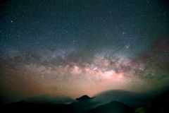 Астроном из Приморья обнаружил уникальный объект