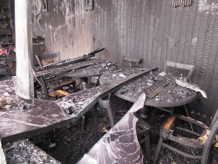 С пылу с жару: самые громкие пожары в известных кафе Владивостока